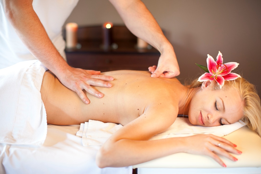 масаж по вызову